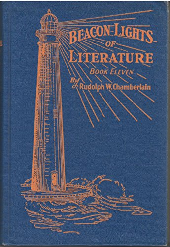 Beacon Lights of Literature Book Eleven