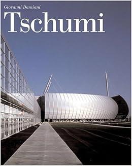 Book Bernard Tschumi