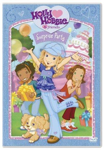 Holly Hobbie & Friends - Surprise Party (Holly Hobbie Surprise Party)