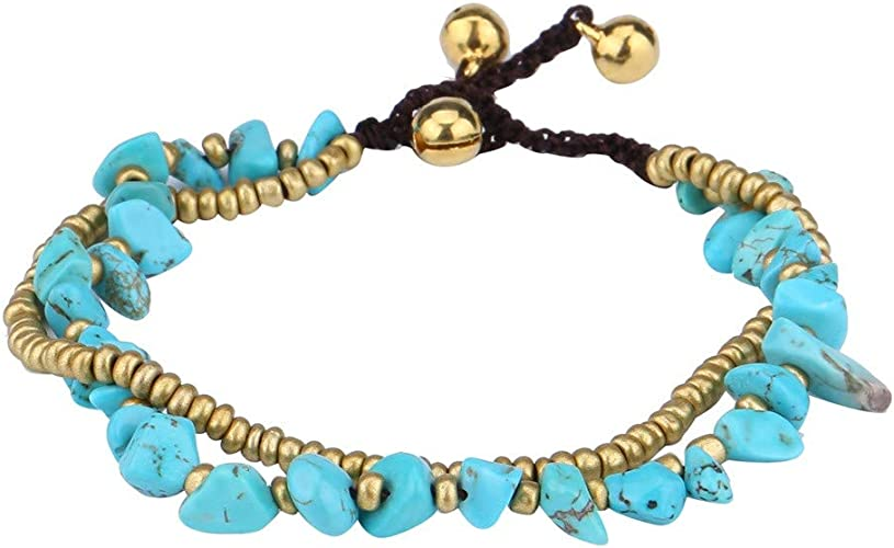 Leg bracelet Neon colors Holiday Foot bracelet Ankle bracelet Beach jewelry Neon green Neon orange Crochet jewelry Boho bracelets