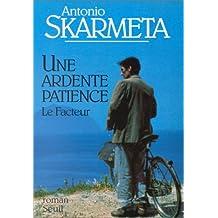 Ardente patience