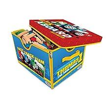 Thomas & Friends(TM) Zipbin(R) Toybox Playmat(TM)