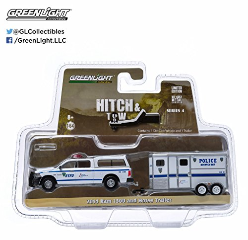 4 horse trailer - 3