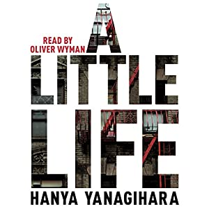 A Little Life Audiobook