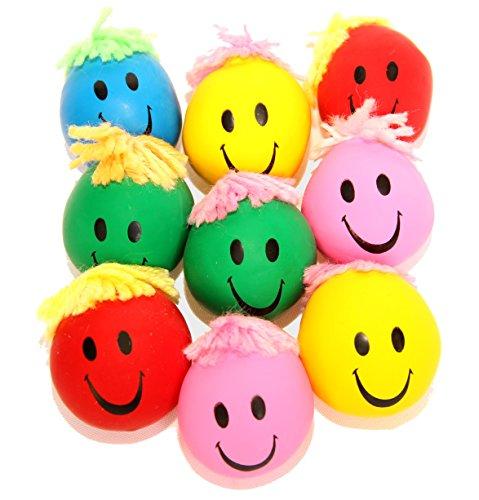 Dazzling Toys 12 Pack Stress Balls | 1 Dozen 2