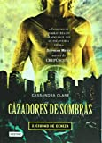 City of Ashes, Cassandra Clare, 6070702921