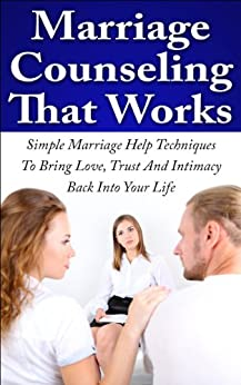 marriage counseling techniques relationship