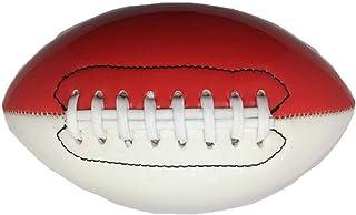 Febelle Ballon Gonflable à Rebond Lent pour Enfant 11 Pouces Football américain Taille 3