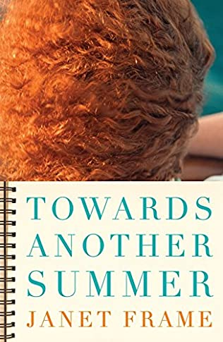 book cover of Towards Another Summer