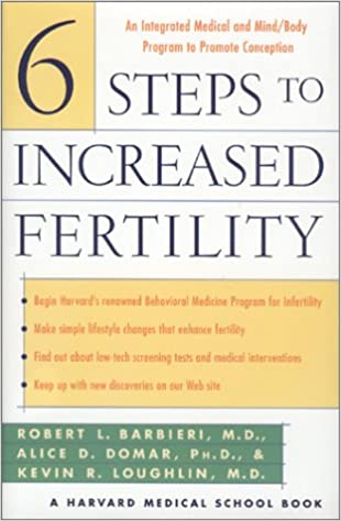 Forgotten Secrets of Natural Conception - How your Mind Affects your Fertility