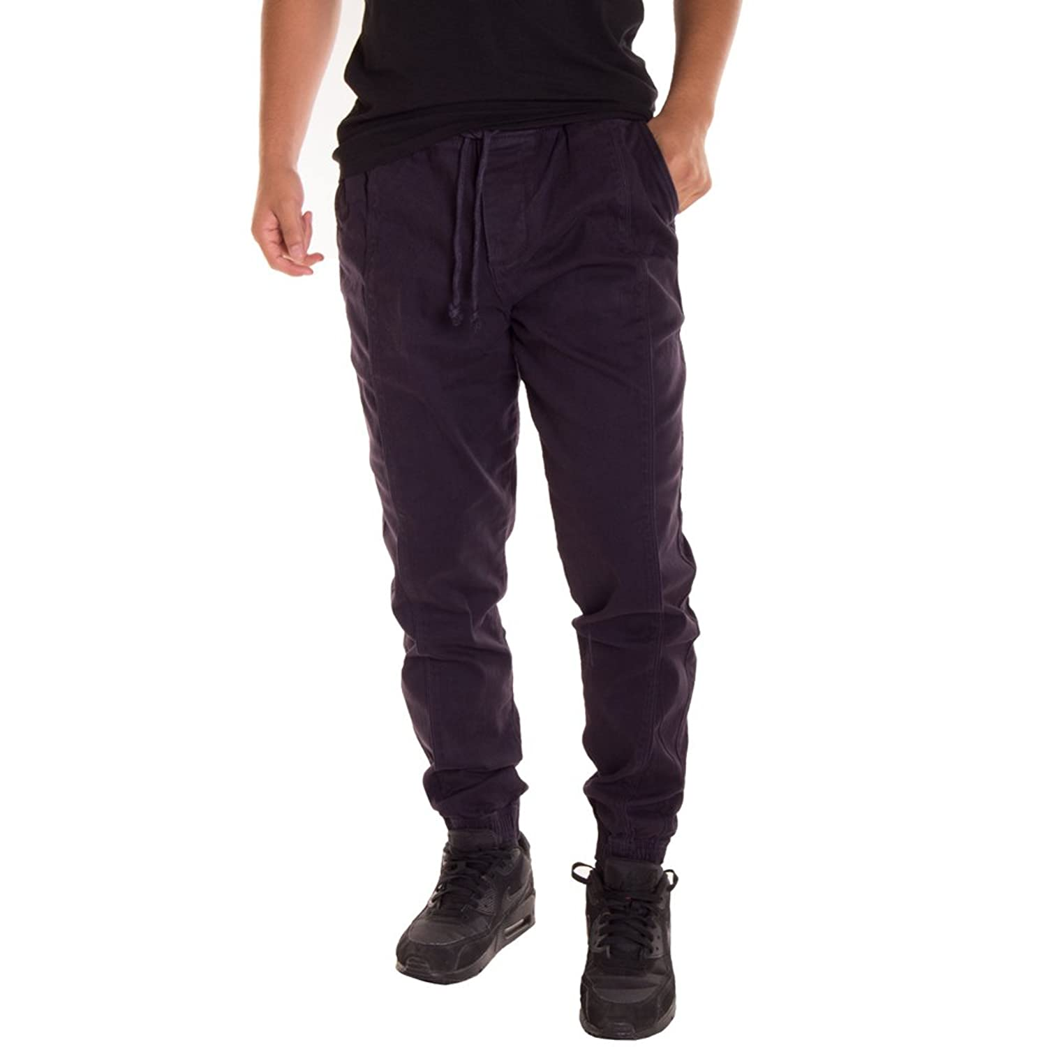 4cb9a1f227 KINDOYO Casual Relaxed Sporthose Leisure Lang Trousers Hose Herren:  Amazon.de: Bekleidung