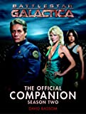 Battlestar Galactica: The Official Companion Season Two
