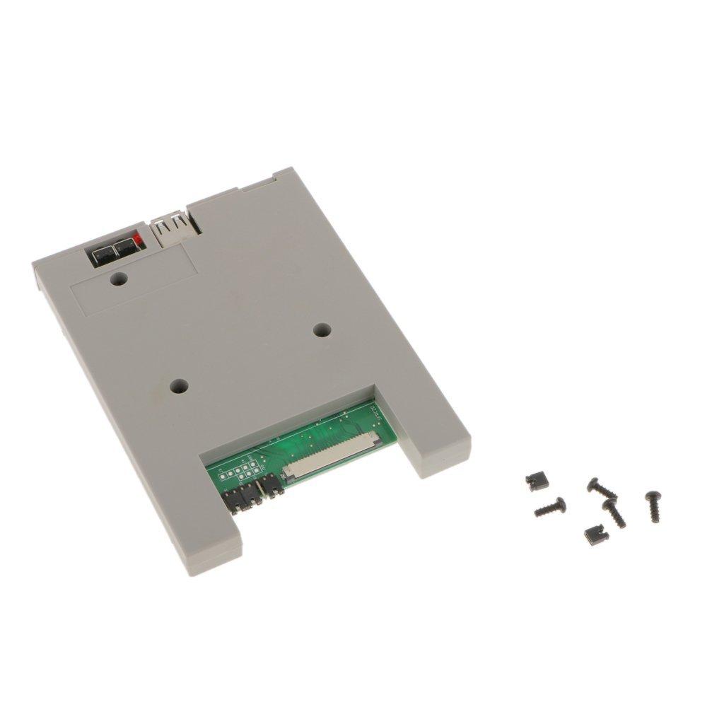 Homyl USB Floppy Drive Converter Keyboard Machine for Industrial Control Equipments