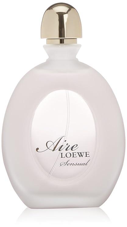 Loewe Aire Sensual Eau de Toilette Vaporizador 125 ml