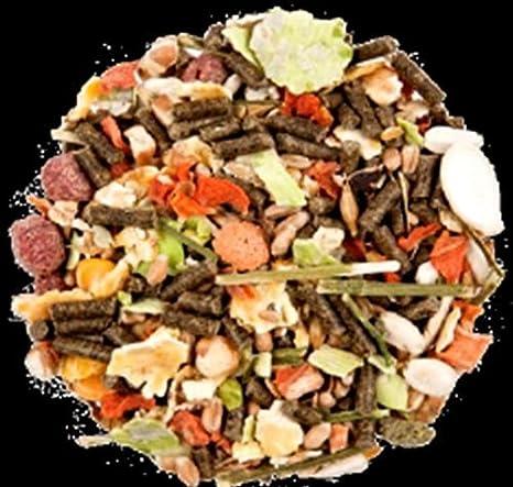 10 kg Alimento para Cerdos de mar con Vitamina C, Comida para roedores, Avance de la libertad: Amazon.es: Productos para mascotas