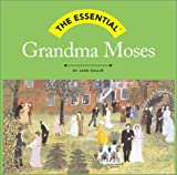 Grandma Moses, Jane Kallir, 0810958228