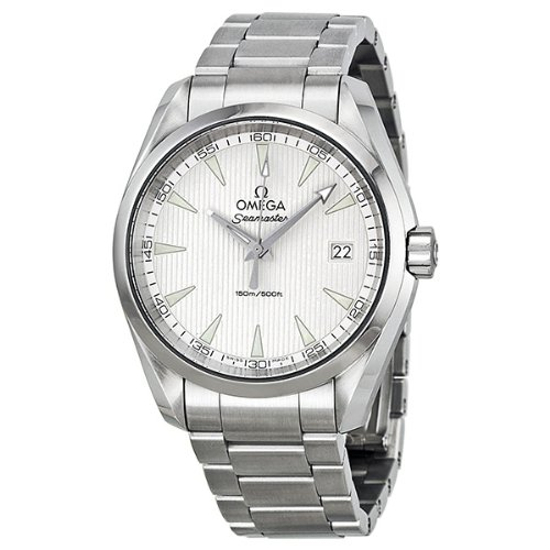 Omega Seamaster Aqua Terra Mens Watch 23110396002001