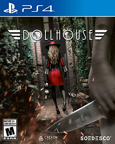 Price comparison product image Dollhouse - PlayStation 4