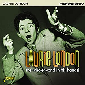 The Whole World In His Hands [ORIGINAL RECORDINGS REMASTERED]