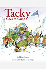 Tacky Goes to Camp (Tacky the Penguin) Kindle Edition