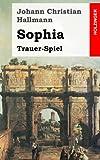 Sophia, Johann Hallmann, 1482557355