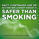 Amazon Basic Care Nicotine Polacrilex Lozenge 4 mg