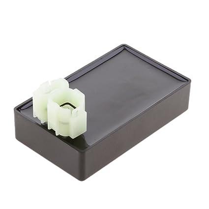 Unidad De Control De Caja CDI De Alto Rendimiento Para TRX300 FourTrax 1994-1997