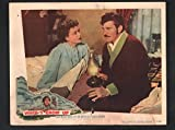 MOVIE POSTER: When I Grow Up Lobby Card