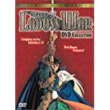 Record of Lodoss War: Episodes 1-13