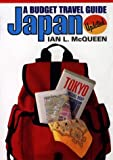 img - for Japan: A Budget Travel Guide book / textbook / text book