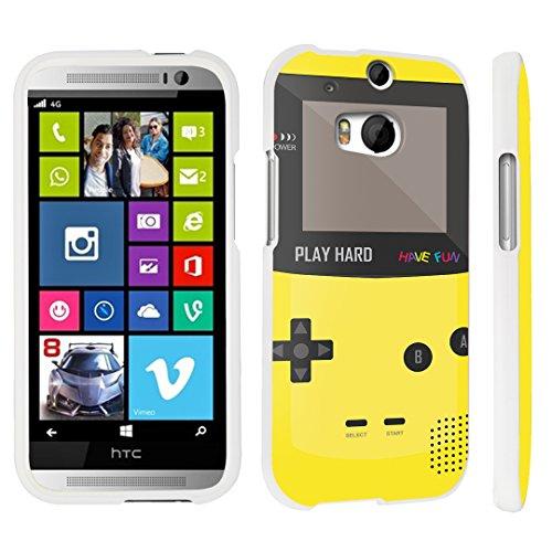 Hard Case White - (Gameboy Yellow) ()