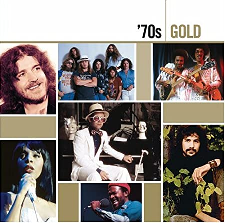 '70s Gold, Various Artists