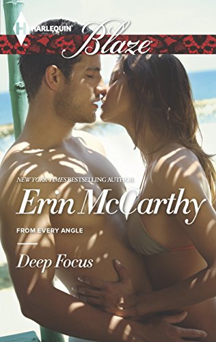 842 Three Light - Deep Focus (From Every Angle Book 3)