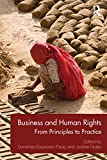 hecs llc - Business and Human Rights: From Principles to Practice