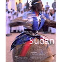 Sudan: The Land And the People