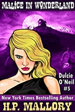 Malice In Wonderland (Dulcie O'Neil Book 5)