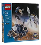 LEGO Discovery: Mission to Mars