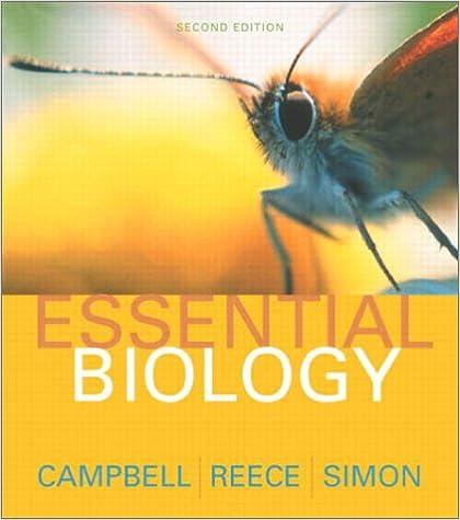 Amazon essential biology 2nd edition 9780805374735 neil amazon essential biology 2nd edition 9780805374735 neil a campbell jane b reece eric j simon books fandeluxe Images