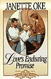 Love's Enduring Promise, Janette Oke, 0871233452