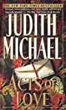 Acts of Love, Judith Michael, 080411787X