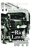 Riot at Fort Lawton 1944, Dominic Moreo, 0595662544