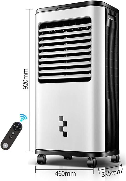 SAN_X Ventilador de refrigeración y Aire Acondicionado Ventilador ...