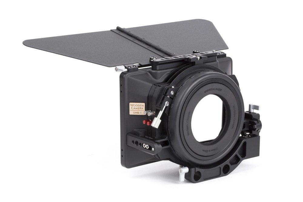 Wooden Camera UMB-1 Universal Mattebox (Pro) by Wooden Camera