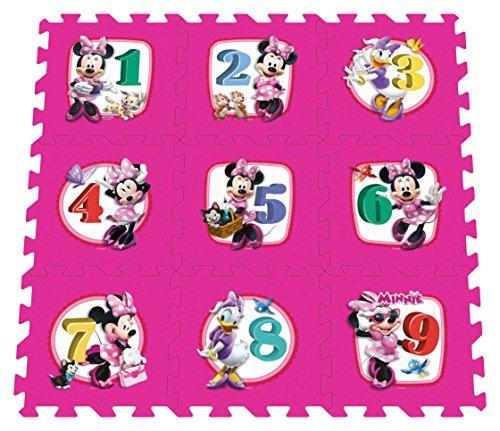 Minnie Stamp Set The Best Amazon Price In Savemoney Es