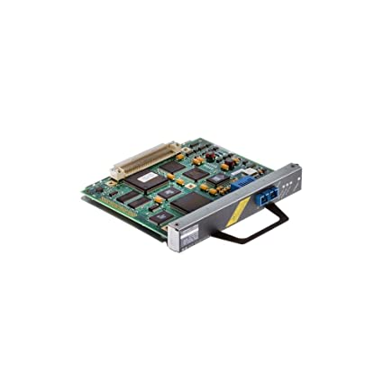 Amazon com: Cisco PA-A3-OC3SMI= 1PORT ATM ENHANCED FOR CISCO 7200