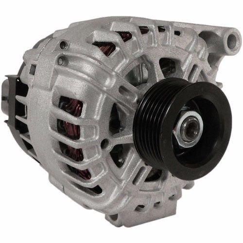 pontiac g6 alternator - 8