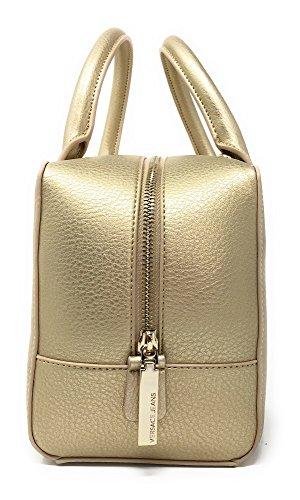 Versace Jeans Donna Borsa E1vrbbc3700349 Oro 26x12x19cm