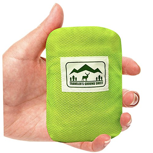 Pocket Blanket Travelers Ground Camping product image