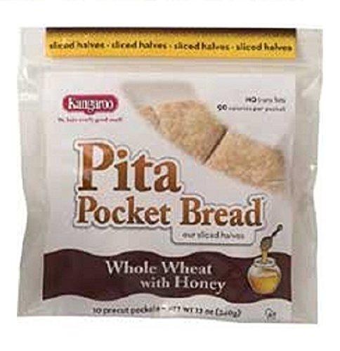 kangaroo pita pocket bread - 1