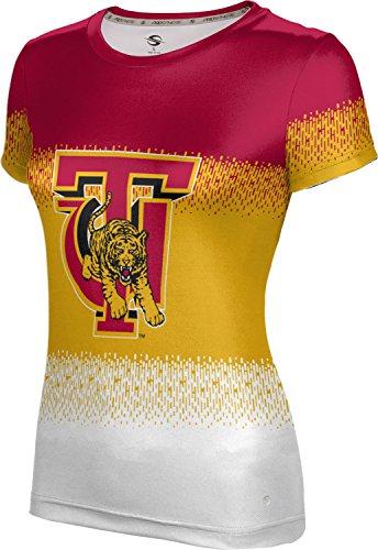 Golden Tiger Uniform (ProSphere Tuskegee University Women's Shirt - Drip (XX-Large))